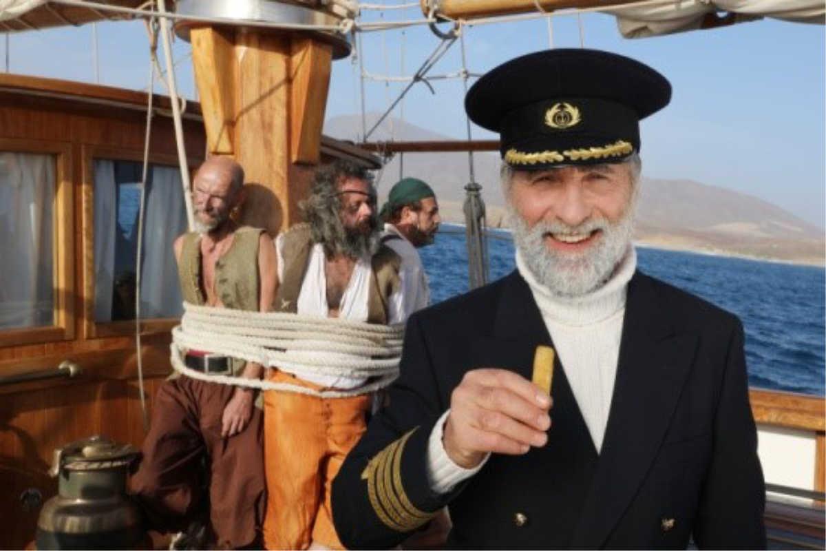 Capitán Iglo y sus Piratas a Bordo 02