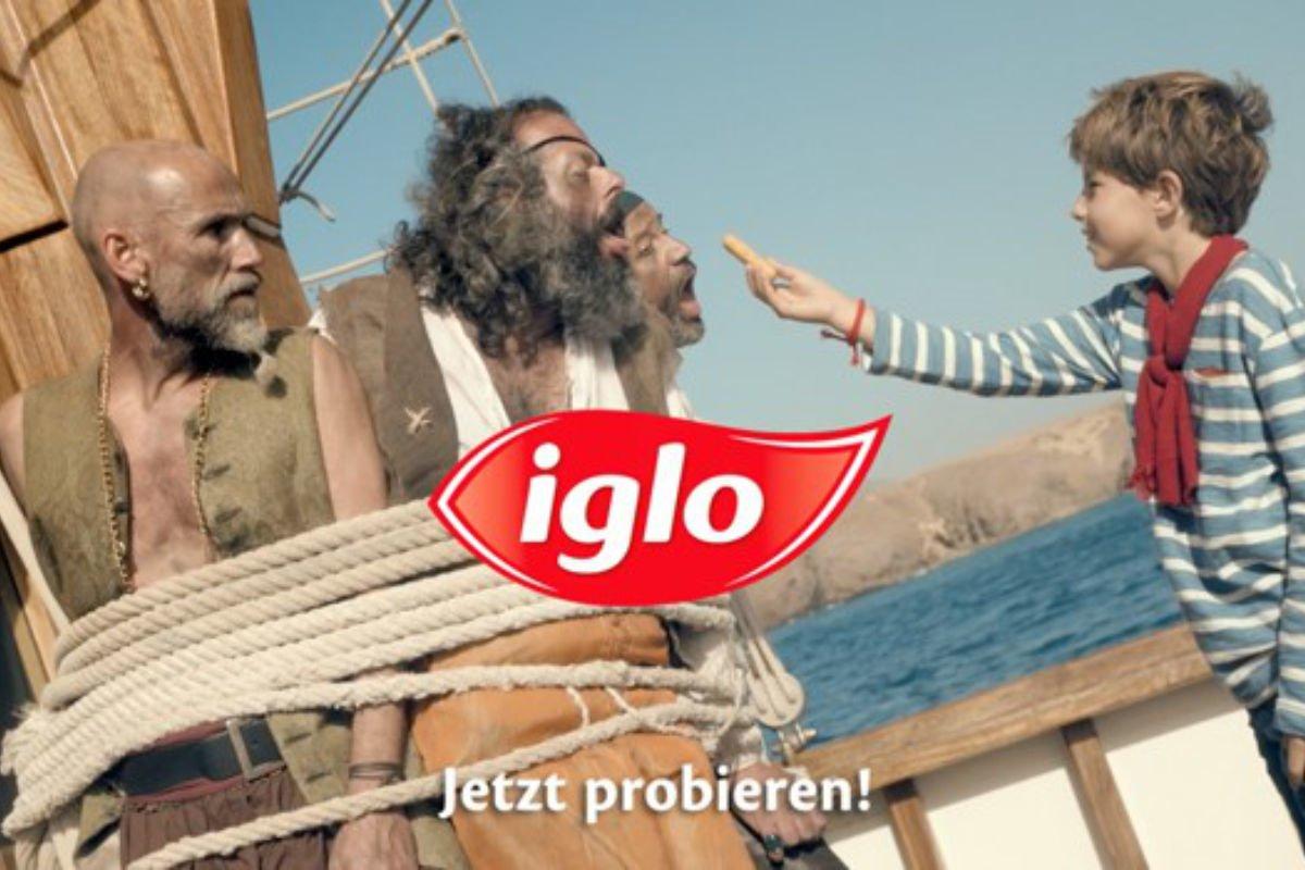 Capitán Iglo y sus Piratas a Bordo 03