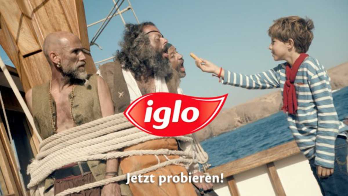 Iglo Piraten an Bord 03