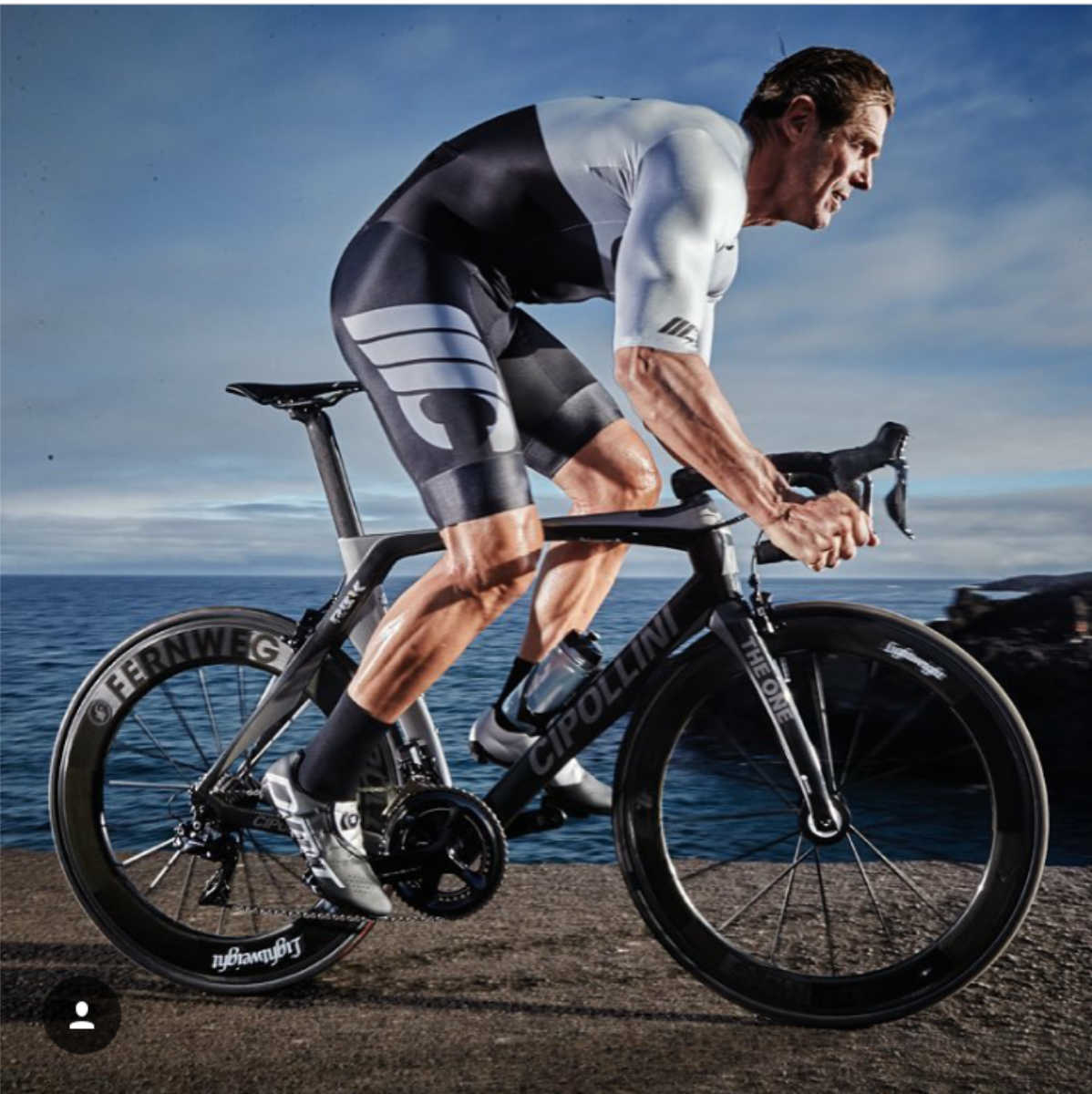 Mcipollini RB1K Campaing 03