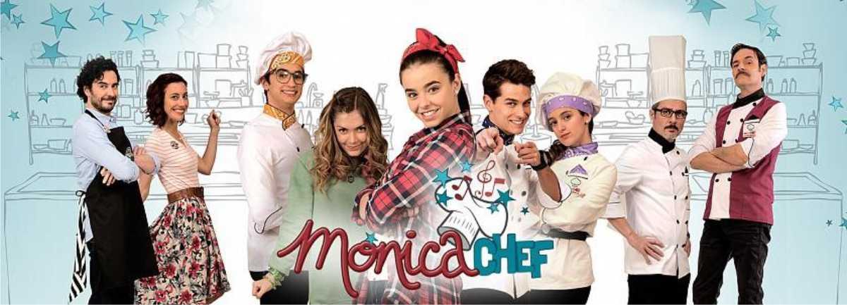Serie Mónica Chef 02